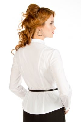 Блузка Классика С Доставкой